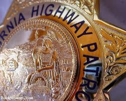 CHP Badge