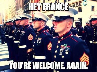 Hey France