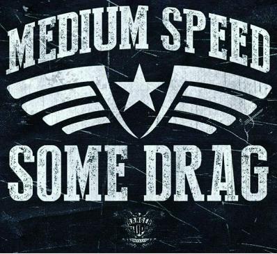 medium-speed